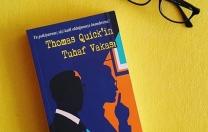 Thomas Quick'in Tuhaf Vakası Türkçe'ye çevrildi