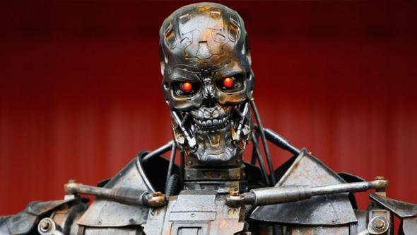 """""""İnsan öldürebilen robotlar yasaklansın"""""""