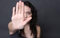 Fransa'da 109 kadın şiddet kurbanı oldu