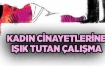 """Bülent Ecevit Üniversitesi'nden """"Kadın cinayetleri araştırması…"""
