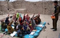 264 milyon çocuk okul yüzü görmüyor
