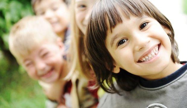 Mutlu çocuk yetiştirmenin 10 yolu