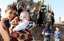 Türkiye'de 4.5 milyon göçmen yaşıyor