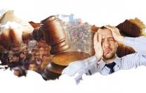 Adaletsizlik psikolojimizi bozdu