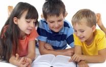 Çocuklar için 10 tavsiye kitap