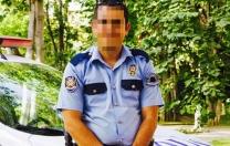 Polis otosunda tecavüz