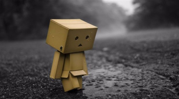 'Mutluyum' diyenlerin sayısında büyük düşüş