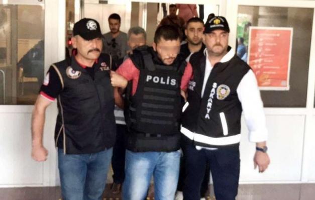 Hamile Suriyeli kadına tecavüz eden 'Katil' kocasını boşadı