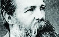 'Borsada kazanıp devrim çağrısı yapan bir adam: Engels'