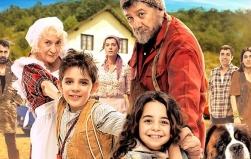 Sıcacık bir aile filmi: 'Bal Kaymak'