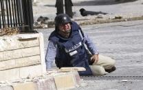 Suriye'de 682 medya çalışanı öldürüldü