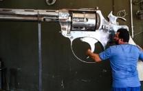 Yeni silah kanun teklifi Meclis'te!
