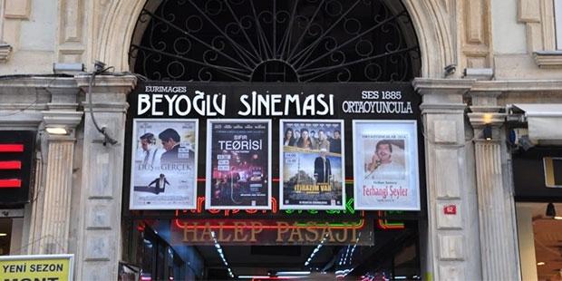 Beyoğlu Sineması 'Yaz Şenlikleri'ne geri dönüyor