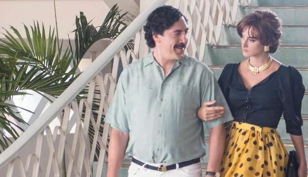 İspanyol yapımı 'Pablo'yu Sevmek' haftanın filmi.