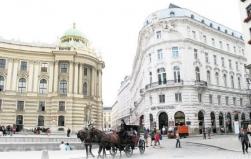 En yaşanılabilir şehir Viyana!