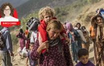 Göç en çok kadını vuruyor: Zorla fuhuş, şiddet, hastalık