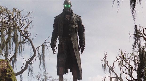 Ölümcül Makineler yeni Yüzüklerin Efendisi mi?