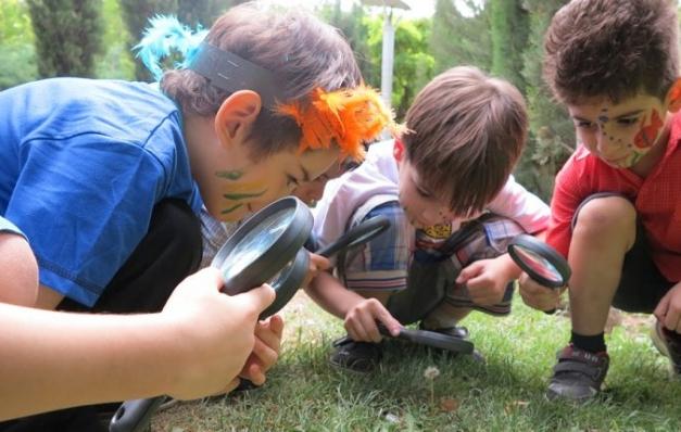 Çevre bilinci yüksek çocuk yetiştirmenin yolu