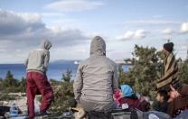 609 göçmen denizde yaşamını yitirdi