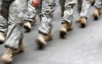 ABD ordusunda 20 bin taciz!