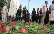 Diyarbakır'da avukatlar bireysel silahlanmaya 'hayır' dedi