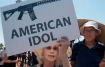 'Silah yasası' çağrısı