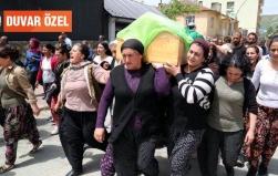 Dersim'de cinayetlere karşı pirlerle çözüm çağrısı