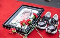 """Bireysel Silahsızlanma Günü'nde """"Kadına şiddet"""" masaya yatırıldı"""