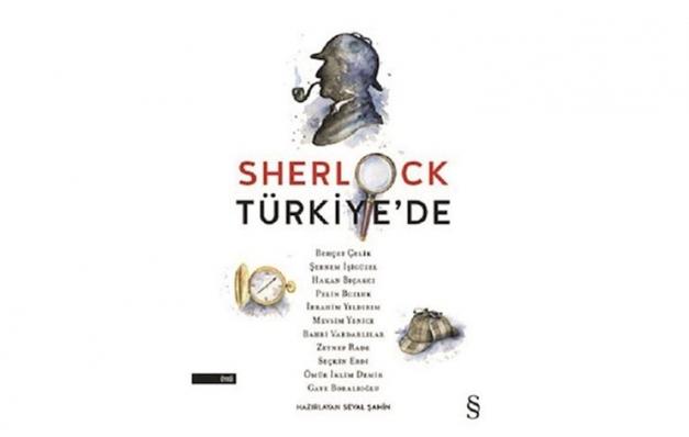 Sherlock'un Türkiye'de ne işi var