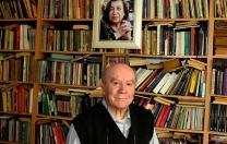 Edebiyatın çalışkan işçisi: Adnan Özyalçıner