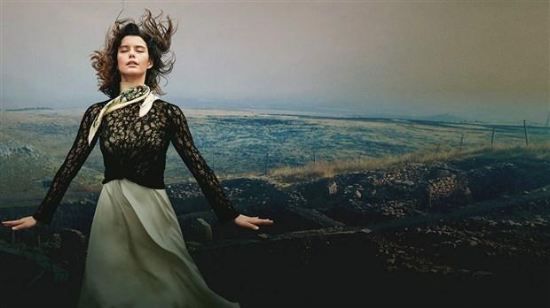 Anadolu mistisizmi: Atiye