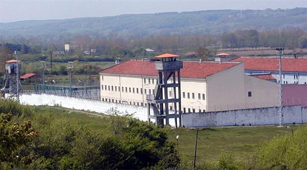 Cezaevlerindeki kişi sayısı yüzde 14 arttı
