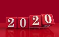 2020 yılı dilekleri…