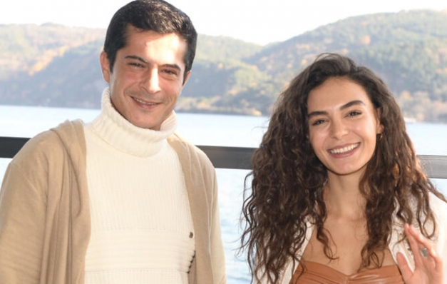 İsmail Hacıoğlu ve Ebru Şahin'den samimi açıklamalar: Şuurlu aşkın hayrı olmuyor
