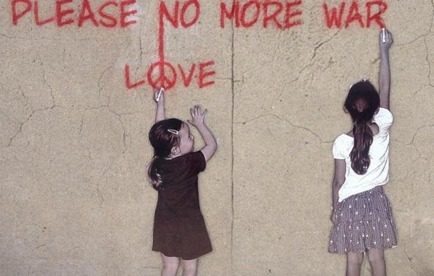 Savaş Bölgelerinde Çocuk İstismarı Artıyor