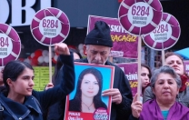 Kızı öldürülen baba, kendini kadınlara adadı