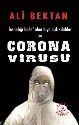 Coronavirüs ile ilgili ilk kitap