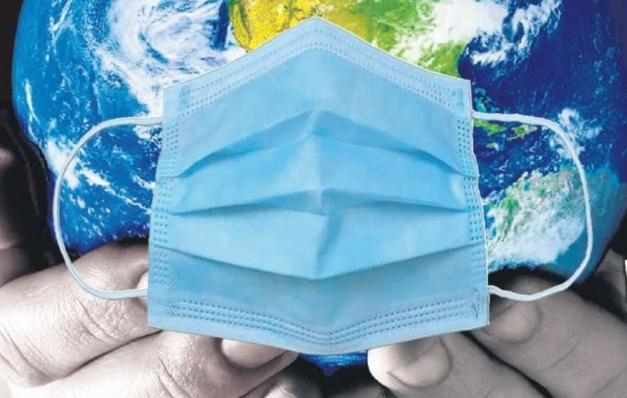 Virüsün maliyeti 2.7 trilyon $