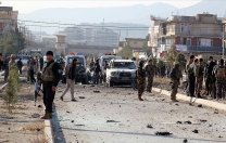 Afganistan'da yılın ilk 3 ayında 533 sivil öldürüldü