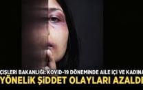 Kadına yönelik şiddet azaldı mı?