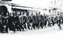 İsyan ve istihbarat günlükleri