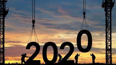 2020'yi geride bırakırken…