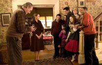 Evde Yılbaşı Keyfi Güzel Bir Filmle Çıkar