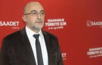 'Konya'daki suç artış oranı Türkiye genelinden daha fazla'