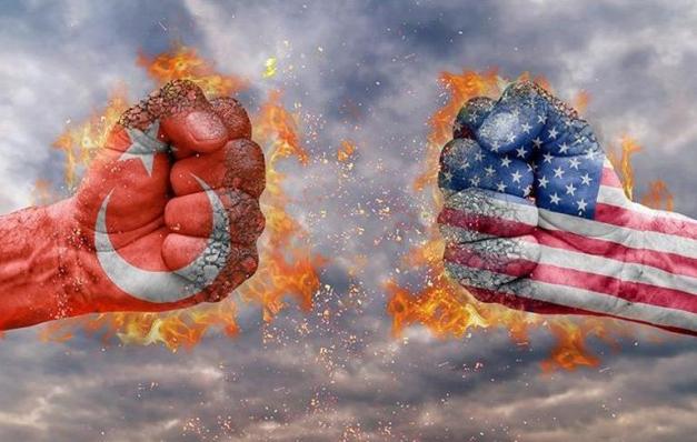 ABD'nin soykırım karnesi çıkarıldı