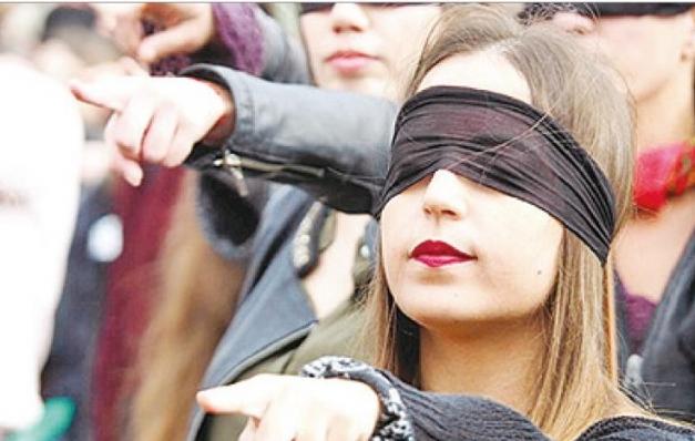 İsveç kadın cinayetleriyle yüzleşiyor