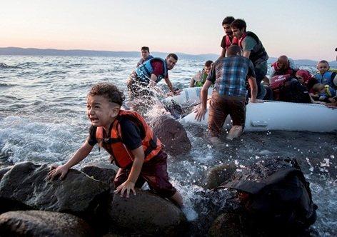 Mülteci olmak…