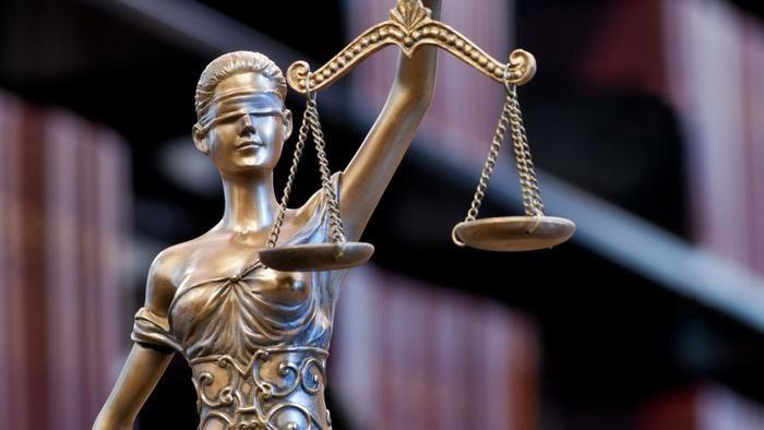 Hukukun üstünlüğü!