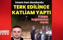 Trabzon'da korkunç tablo