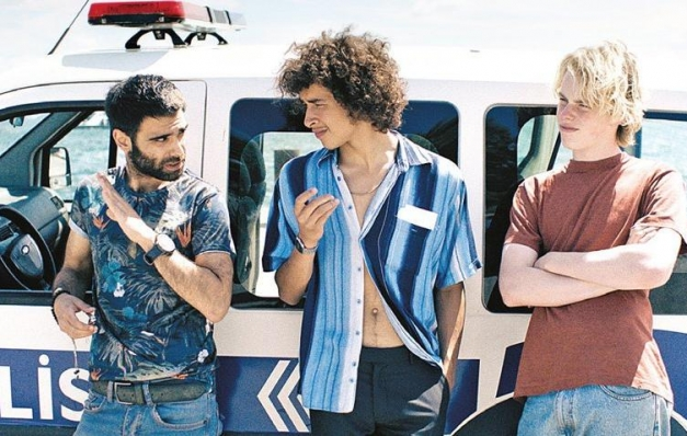 En başarılı Alman filmleri İstanbul Film Festivali'nde